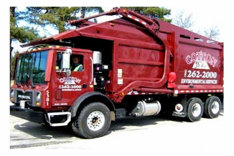 Cotton Inc-Environmental Services - Photo 3