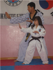 Chung Won Institute Taekwondo - Photo 8