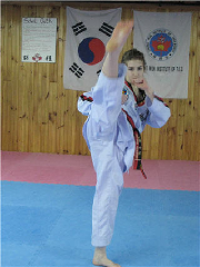 Chung Won Institute Taekwondo - Photo 10