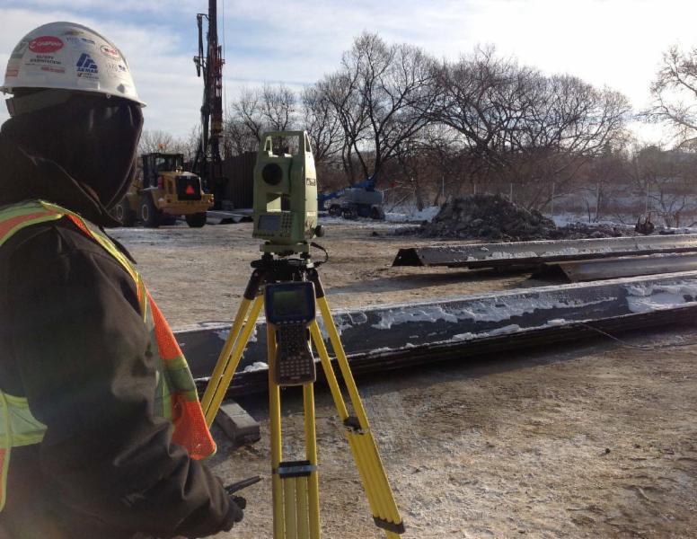 Arpin Meyer Construction Services Ltd Lockport Mb 412