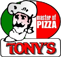 Tony's Master Of Pizza - Photo 1