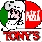 Tony's Master Of Pizza - Pizza & Pizzerias - 204-452-9797