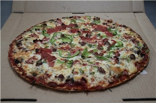 Tony's Master Of Pizza - Photo 4
