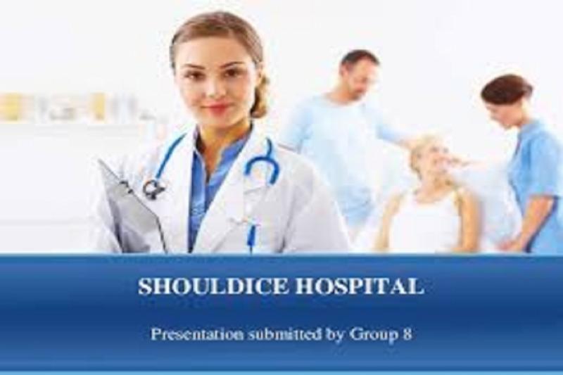 Shouldice Hospital - Photo 3
