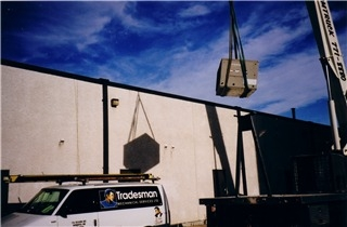 Tradesman Mechanical Services Ltd - Photo 6
