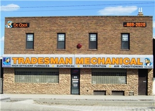 Tradesman Mechanical Services Ltd - Photo 1
