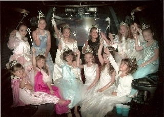 Party Bus Incorporated - Photos