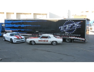TFX International Specialized Vehicle Transport - Photo 7