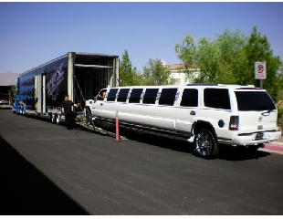 TFX International Specialized Vehicle Transport - Photo 9