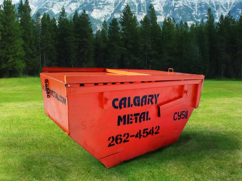 Calgary Metal Recycling Inc - Photo 2