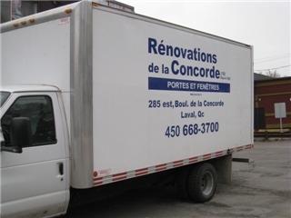 Rénovations De La Concorde Ltée - Photo 1