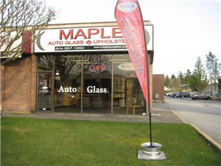 Maple Auto Glass - Photo 3