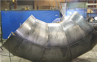 Progress Steel Fabricating & Welding - Photo 7