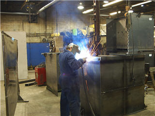 Progress Steel Fabricating & Welding - Photo 9