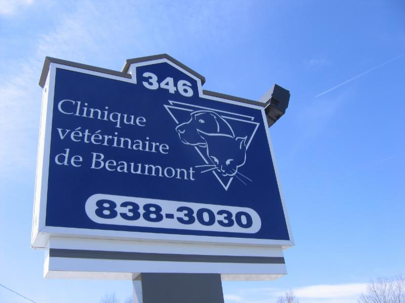 Clinique Vétérinaire de Beaumont - Photo 2