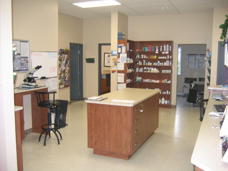 Clinique Vétérinaire de Beaumont - Photo 6