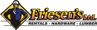 Friesen Rentals Hardware & Lumber - Photo 1