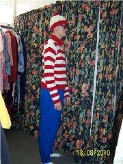 Costumes La Recoupe - Photo 2