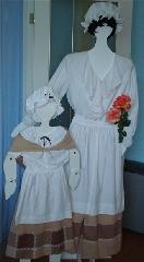 Costumes La Recoupe - Photo 8