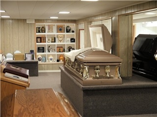 Brett Funeral Chapel - Photo 10