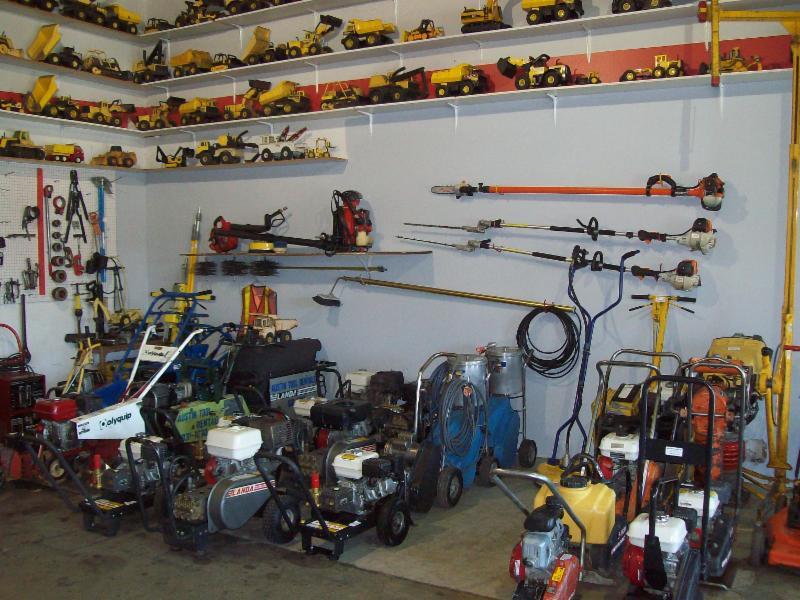 Austin Tool Rentals Ltd - Photo 5