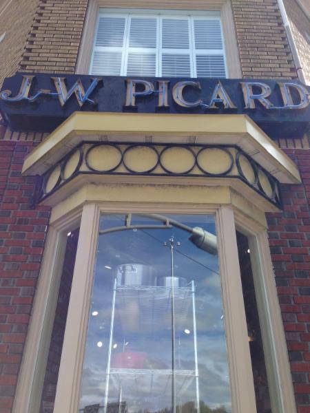 Picard J W Ltée - Photo 9