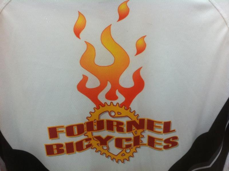 Fournel Bicycles Inc - Photo 2
