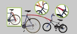 Fournel Bicycles Inc - Photo 4