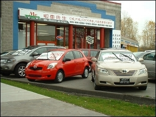 Mr Rent-A-Car - Photo 7