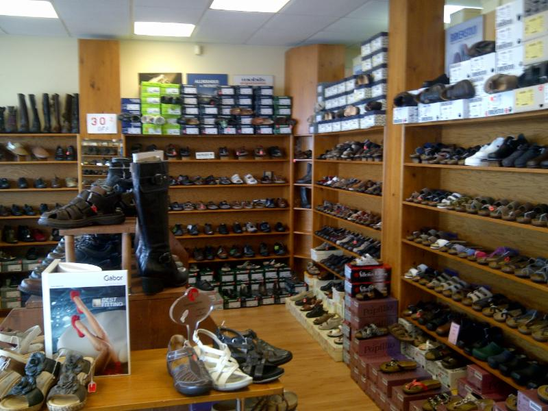 Shoe repair business usually is a family affair that's tough to