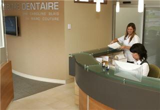 Centre Dentaire Dre Caroline Blais - Photo 3