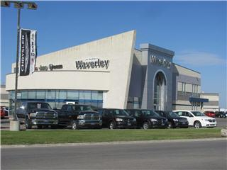 Waverley Chrysler Dodge Jeep - Photo 5
