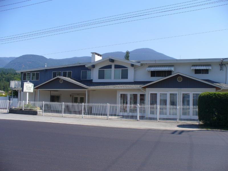 Squamish Funeral Chapel & Crematorium Ltd - Photo 3