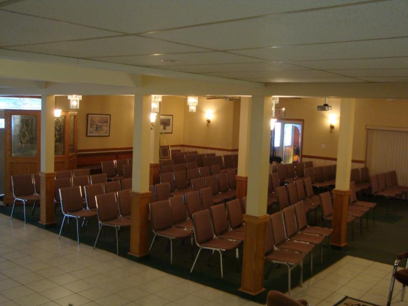 Squamish Funeral Chapel & Crematorium Ltd - Photo 10