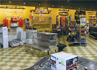 Action Car and Truck Accessories - Photo 7