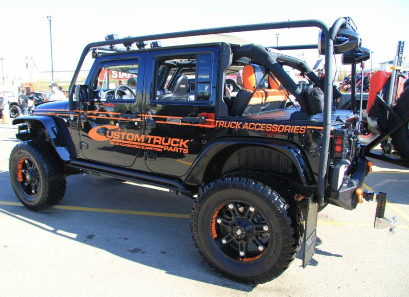 Action Car and Truck Accessories - Photo 8