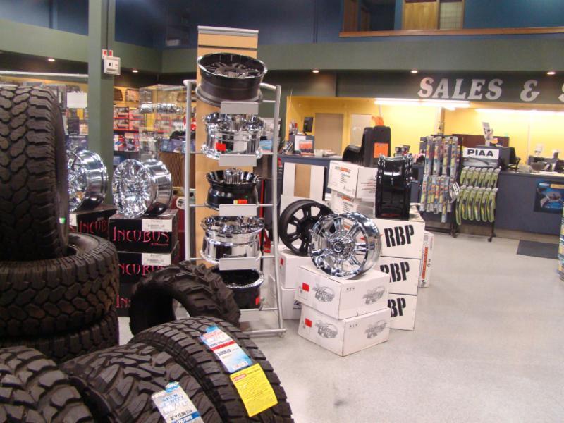 Custom Truck Parts - Photo 2