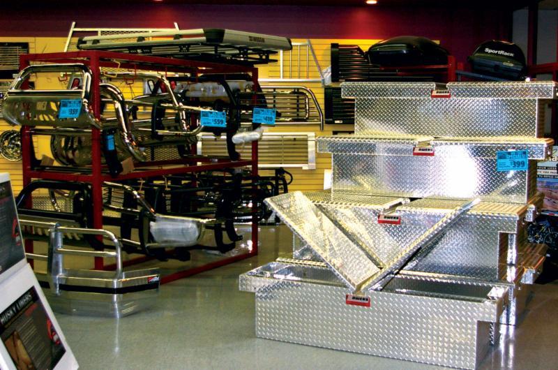 Custom Truck Parts - Photo 3