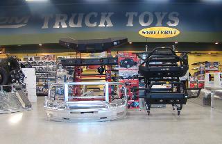 Custom Truck Parts - Photo 5
