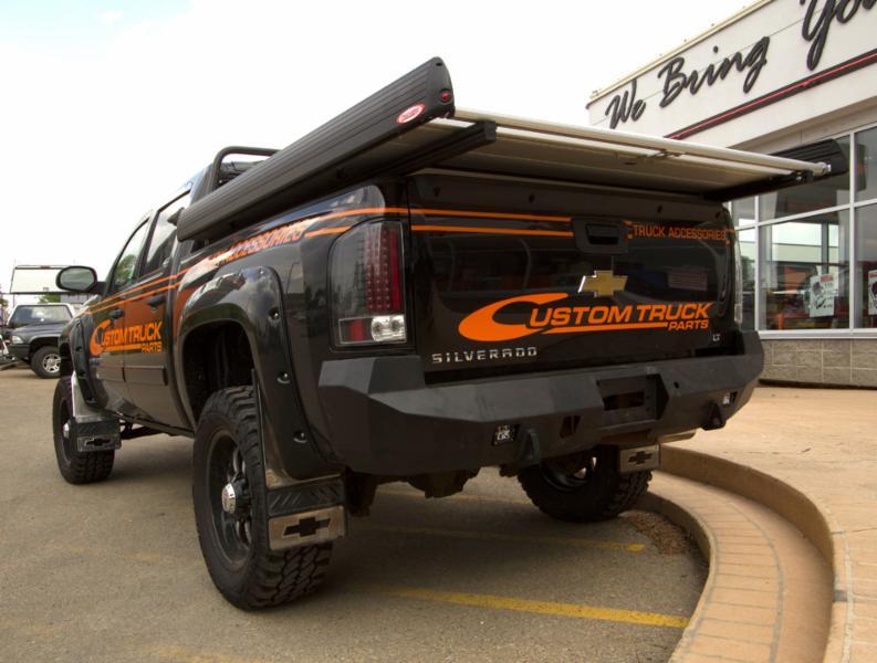 Custom Truck Parts - Photo 9