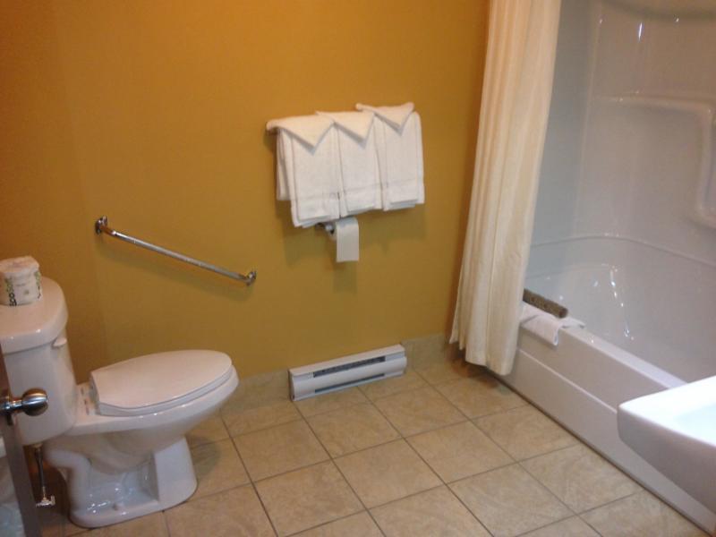 Hotel EconoLodge - Photo 9