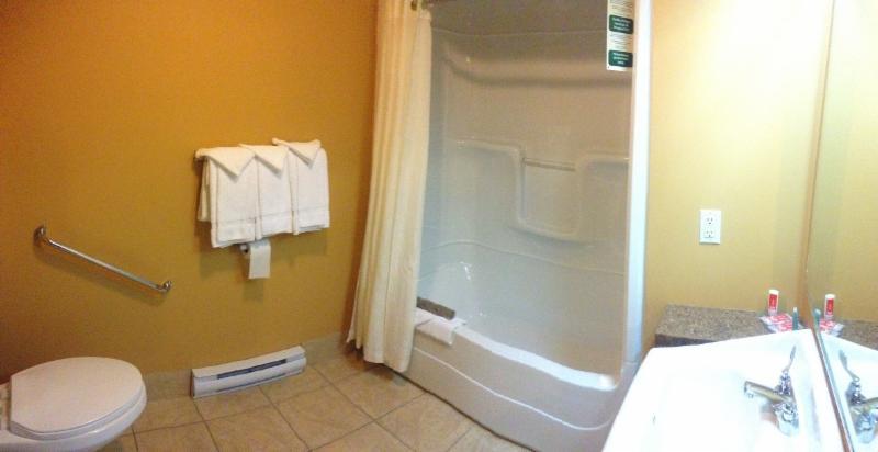 Hotel EconoLodge - Photo 8