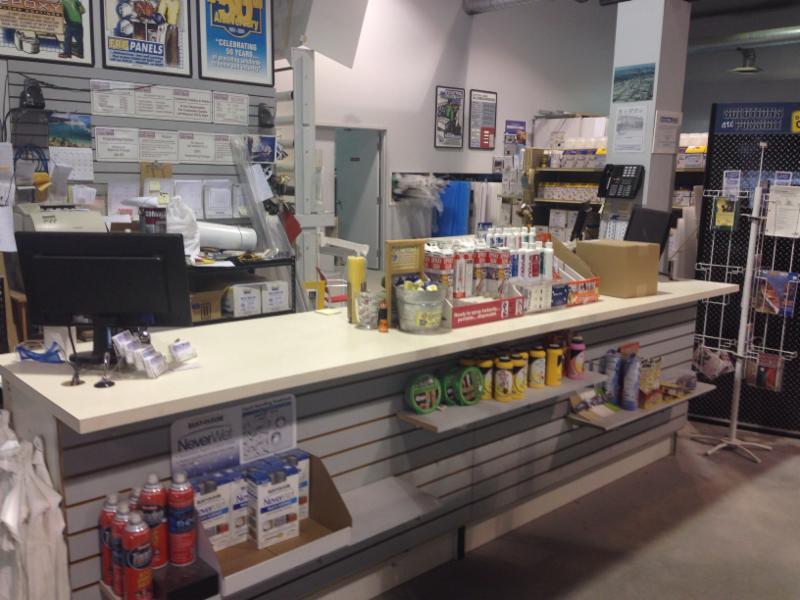 Industrial Plastics Amp Paints Calgary Ab 5558 1 Street