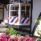 Monterey Barber Shop - Men's Hairdressers & Barber Shops - 250-595-0201