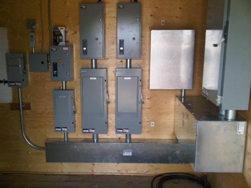 Boileau Electric & Pole Line Ltd - Photo 2
