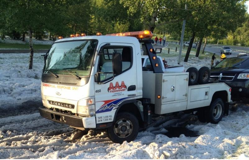 Aaa Towing Calgary Ab 8 4429 6 St Ne Canpages