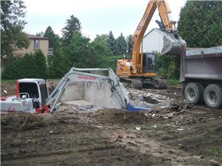 Plomberie Excavation Mirage Inc - Photo 9