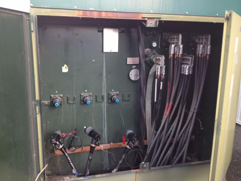 Electro-Système P L Inc - Photo 5