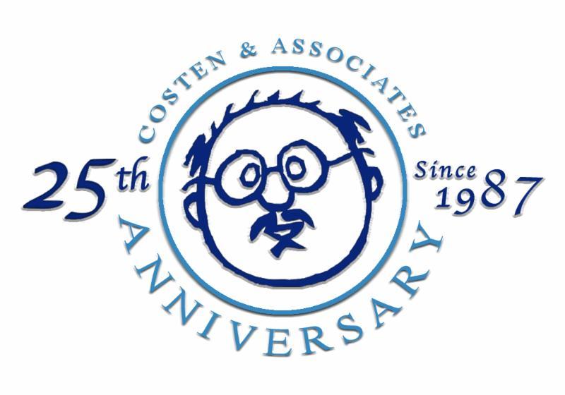 Costen & Associates Insurance & Financial Planning Ltd - Photo 1