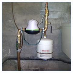 Jackson Water Conditioning Woodville On 554 Woodville
